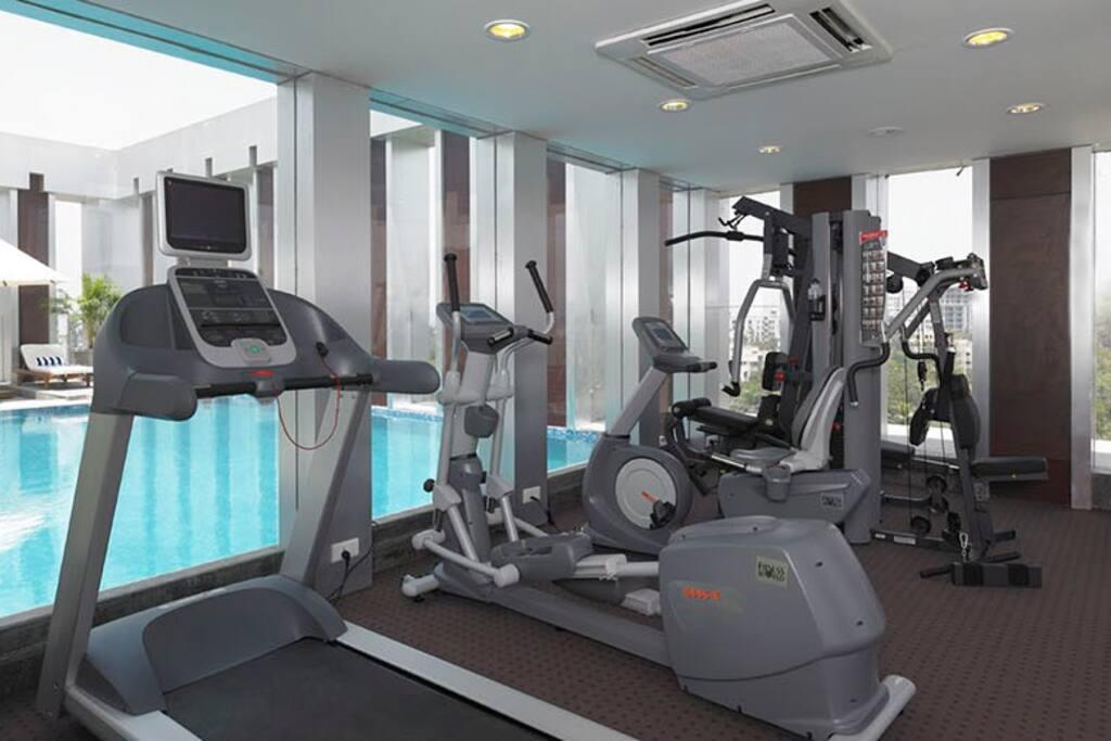 Common Gym