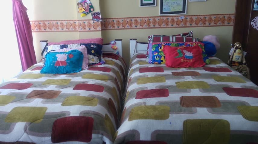 Room in Oruro - Oruro - Bed & Breakfast
