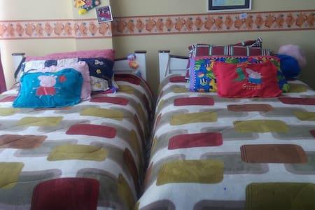 Room in Oruro - Oruro - Aamiaismajoitus