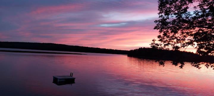 Lazy Lake Life ~Get back to the basics~