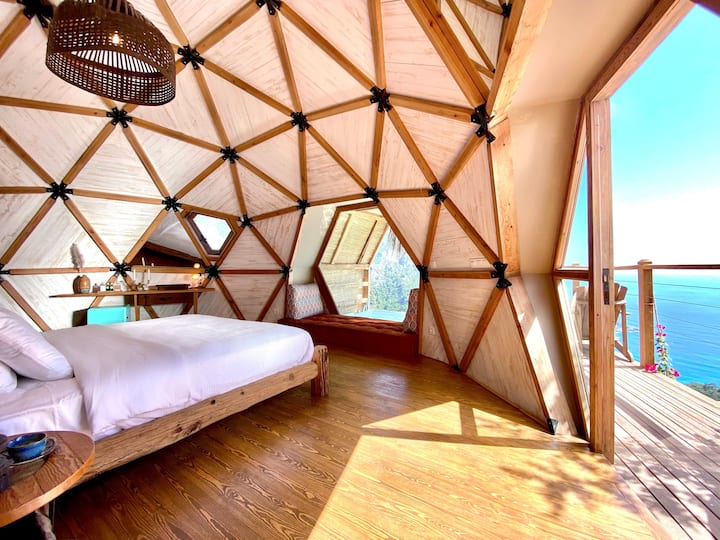 Kabak Dome No:3 Tranquil Suite