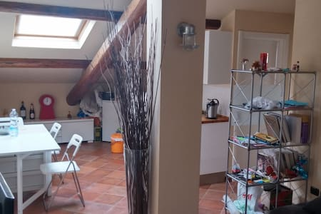 Appartamento mansardato a Parma - 帕爾馬