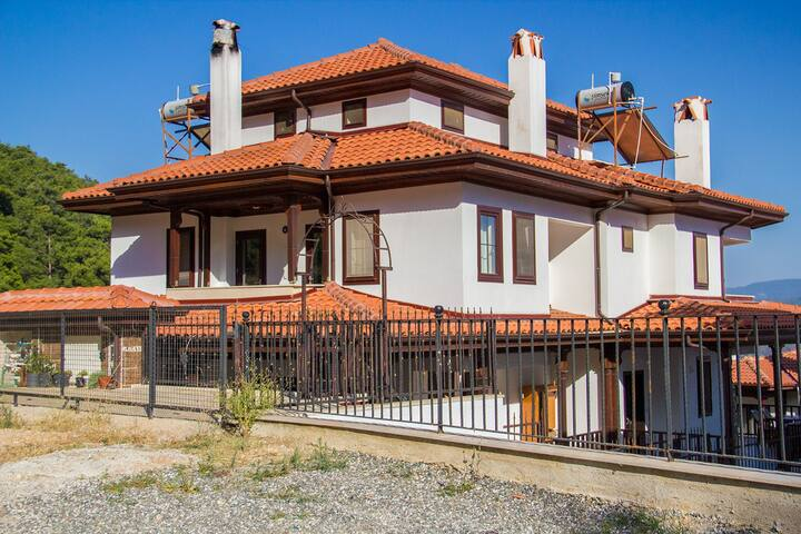 Triplex Villa with Akyaka view 1 ! - Akyaka Belediyesi - วิลล่า