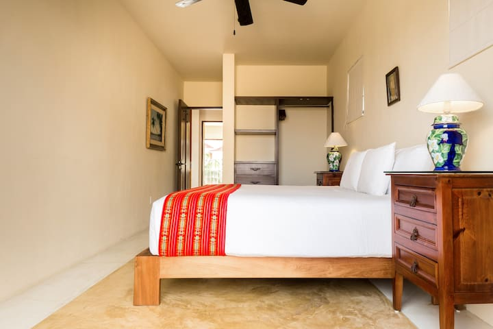 Soveværelse nr. 10