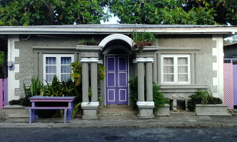 Rooms in Gros Islet Fishing Village