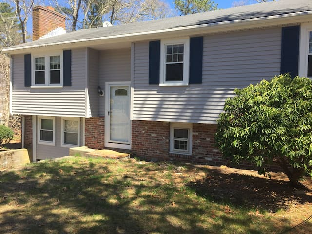 Mashpee house - centrally located - Mashpee - Holiday home