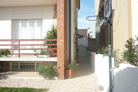 Appartamento Garbino - Porto Potenza Picena - Inap sarapan