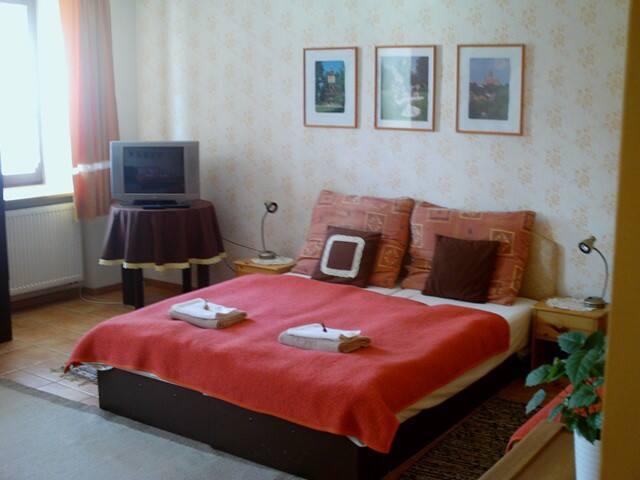 Klidné ubytování blízko Olomouce - Smržice - อพาร์ทเมนท์