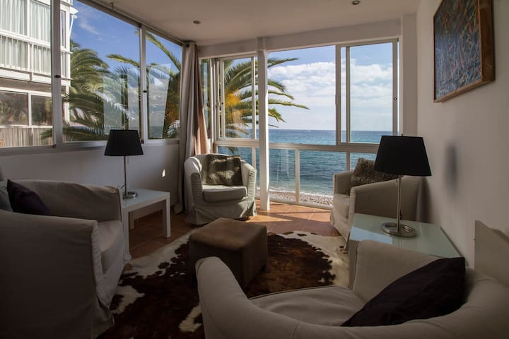 2-room Beach Apartement - Altea  - Altea - Huoneisto