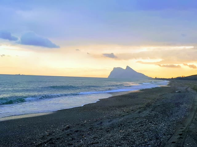 Holidays in Andalucia (Alcaidesa)