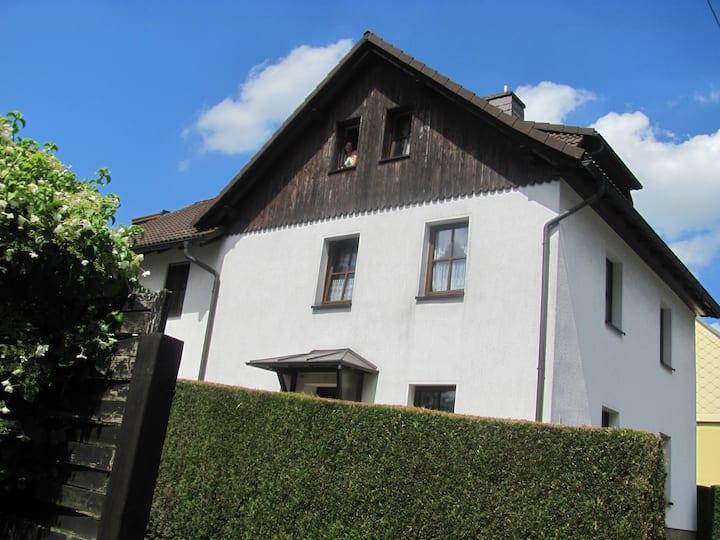 Unterkunft in Plauen