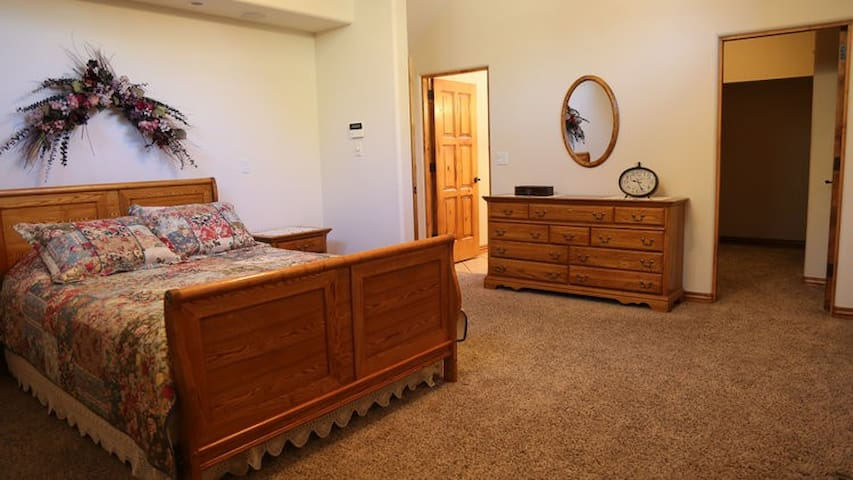 Deer Creek Cabin - Heber City - House