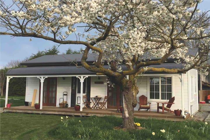 Cosy Cottage Near Geraldine