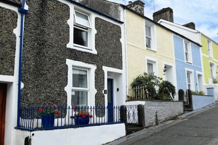 North Wales Self-Catering Holiday Cottage