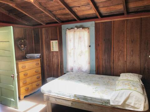 Live Oak Rustic Cabin W/ Access To Navarro River