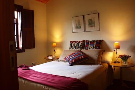 Habitación doble - Pontevedra