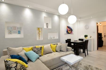 Luxury apartmant near City centar