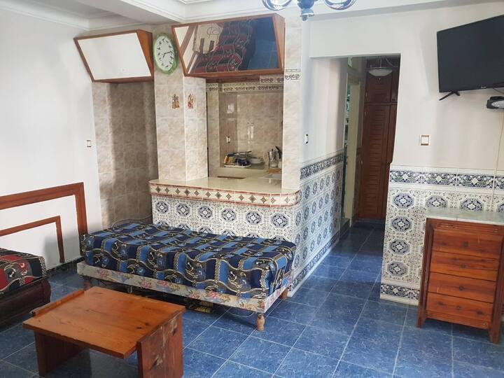 Appartement F2 à Capritour Tichy Bejaia
