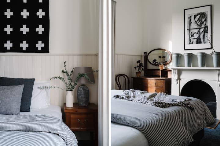Carrington House Daylesford ~ 9 BEDROOM/9 ENSUITE