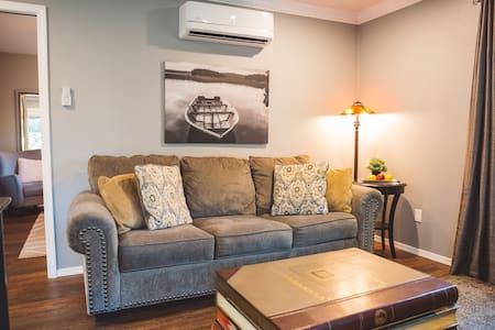 Aruba Farms - Newly Constructed 2-Bedroom Cottage