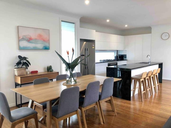 Luxurious  Queenslander home on Bowen