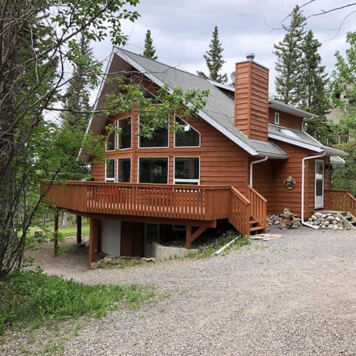 Jasper East Mountain Home