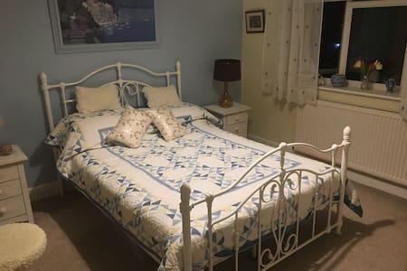 Double Bedroom near Coventry & Birmingham