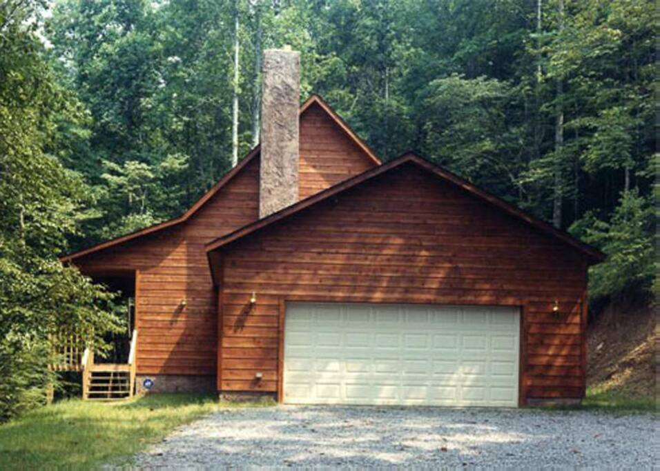 eagles nest cabins for rent in sevierville tennessee