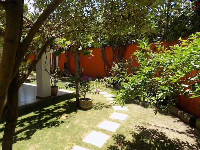 Bahia - Suites junto ao mar- Espaço MariBi