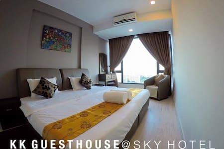 Kota Kinabalu Affordable  Suite - Kota Kinabalu - Condominium
