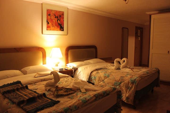 Maswadah Plaza Hotel \ Aqaba