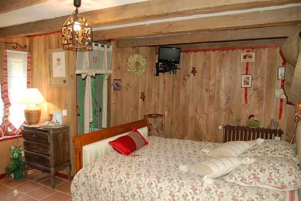 Chambre Handi H Te Chambres D 39 H Tes Louer Saint