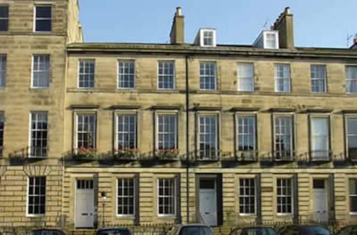 B&B Edinburgh Central
