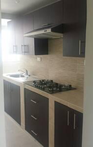 Departamento estilo Minimalista - Villahermosa - Квартира