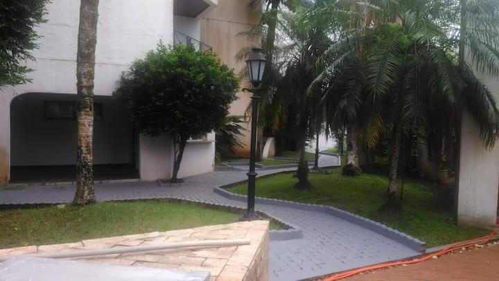 Lindo Apt Mobiliado Praia de Maitinga/Bertioga