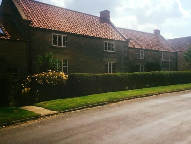 Manor Farm bed and breakfast