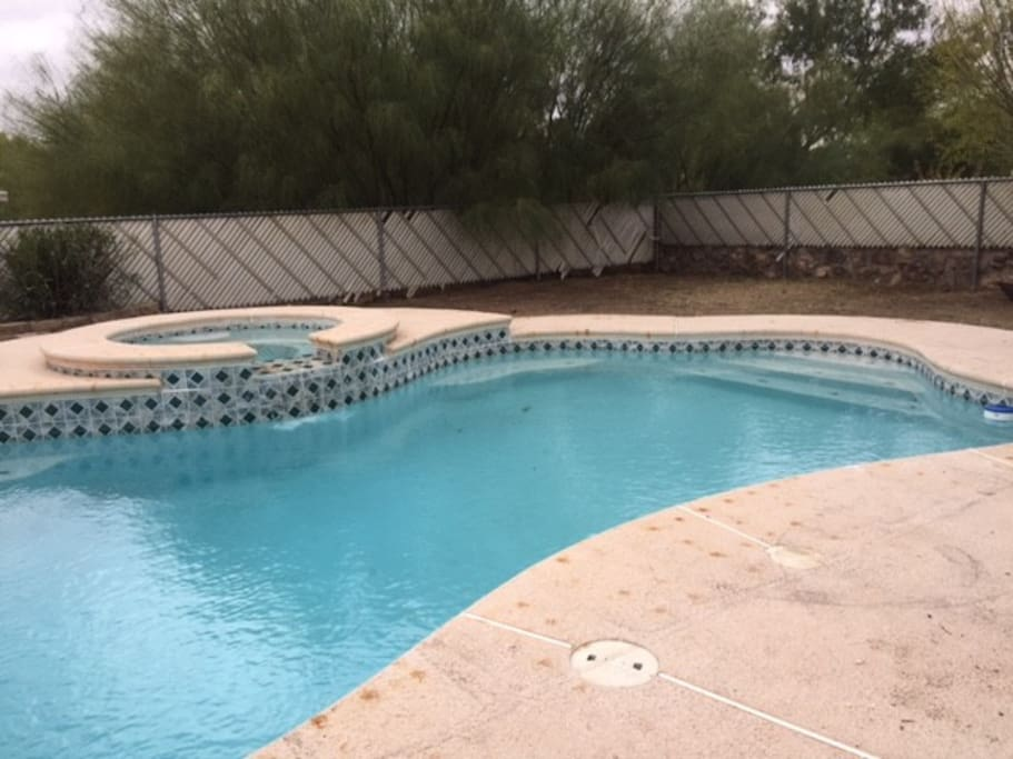 Fully Remodeled Home W Heated Pool Houses For Rent In El Paso Texas United States