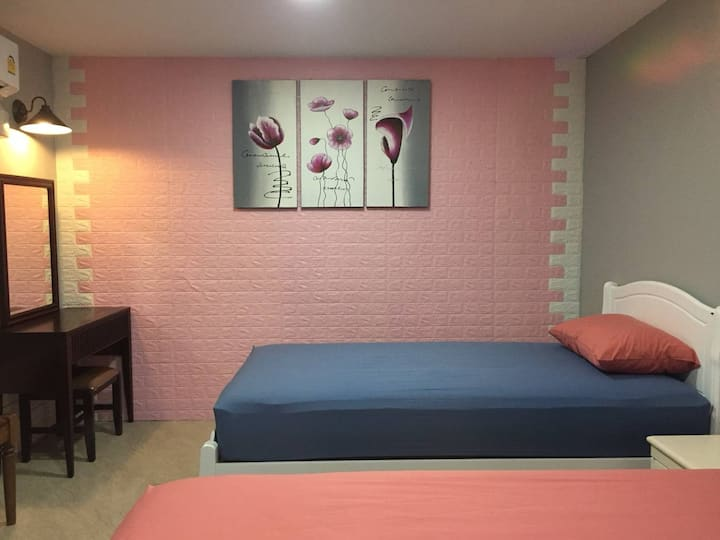 Baan Naapa Homestay - Room 7