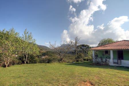 Pé do Itaguaré Hostel