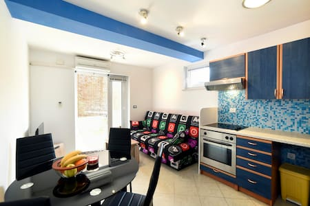 Apartments Vicka / One bedroom A1 - Pula - Wohnung