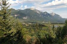 Alpine Meadows Lodge-Queen Room 3