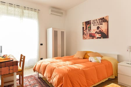 B&B Teulada 52 Yellow room (single) - Ρώμη - Bed & Breakfast