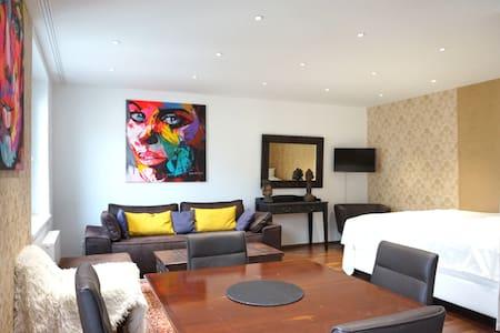 Stylish Apartment - 3 Min to St. Stephen's Square - Vienna - Apartamento