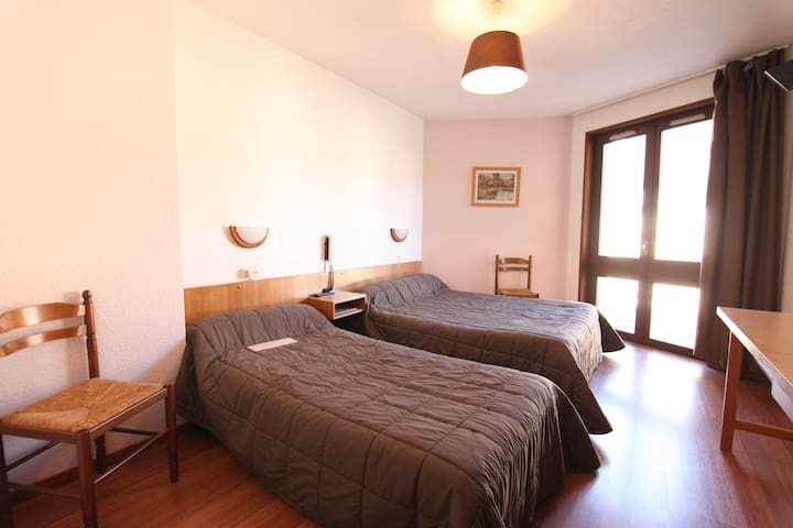 Bed et Breakfast pour deux à La Canourgue - La Canourgue - Byt se službami (podobně jako v hotelu)