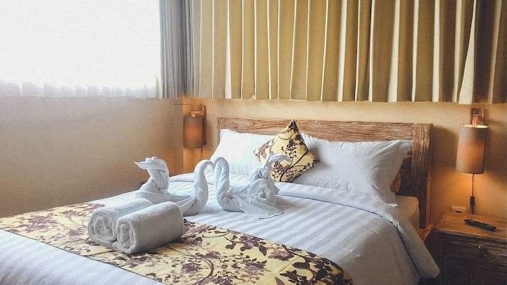 Betesda Guest House Bed&Breakfast (Standard Room)