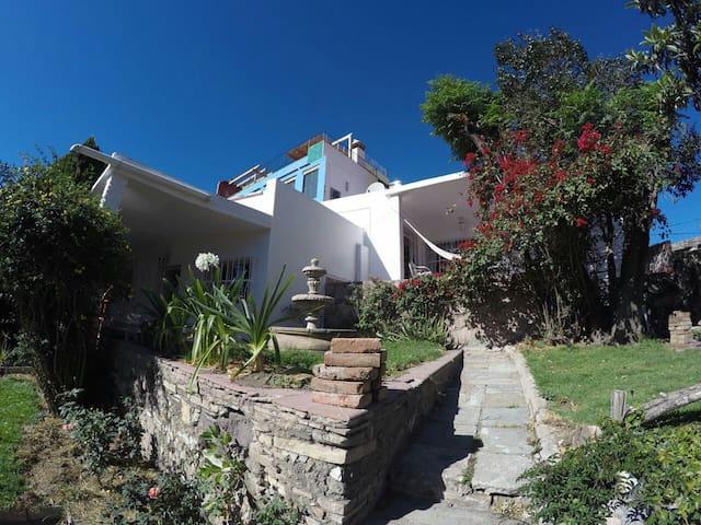 Casa del Pípila - Low budget vacation house rental