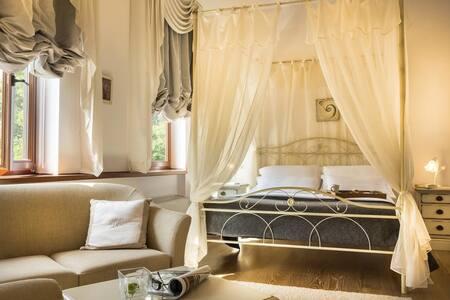 White Truffle room - Oprtalj - 住宿加早餐
