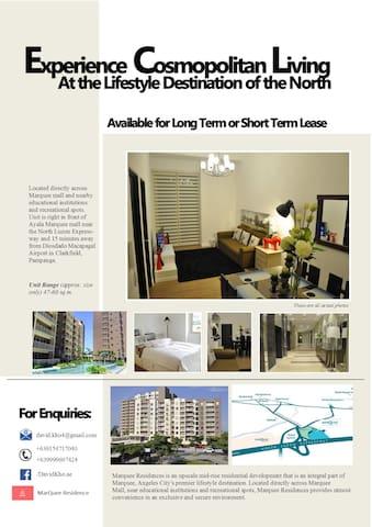 1BR Fully Furnished Condominium