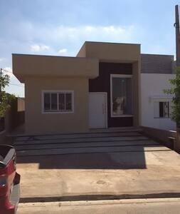 Cód.2153-Casa No Horto Florestal III - Sorocaba