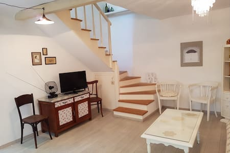 La casa di nonna - Mali Lošinj - Apartment